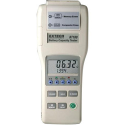 Battery Capacity Tester for Industrial