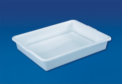 Laboratory Tray 450 x 350 x 75 mm - 81701 (Pack of 10)