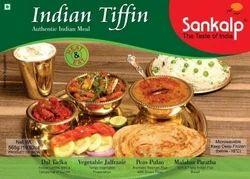 Sankalp Dinners Frozen Meal, Packaging Type: Box, Packet