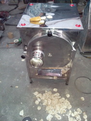 Chips Making Machine
