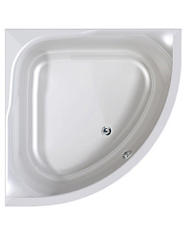 Variable Corner Bathtub