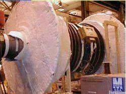 Heat Treatment Of Rotors