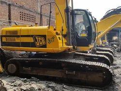 JCB JS-140 / JS-200 / JS-210 Excavator Spare Parts
