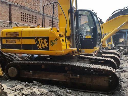 Jcb Js-200  Js-210 Excavator Spare Parts