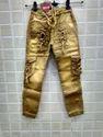 Kids Cotton Pant