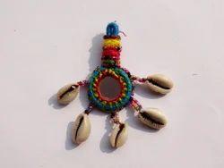 Banjara Vintage Handmade Key Chain