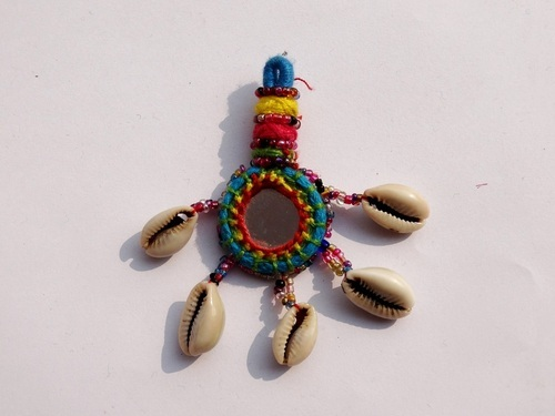 Banjara Key Chains Banjara Vintage Handmade Key Chain