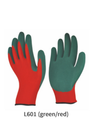 Sandy Finish Premium Quality Latex Coated Gloves