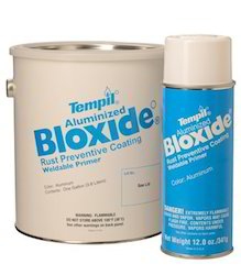 Silver Weldable Primer Bloxide, for Industrial