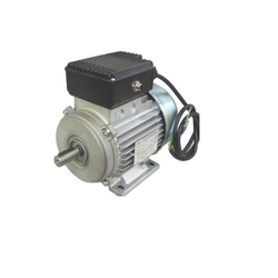 Single Phase & Three Phase Electric Motors