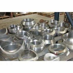 Cupro Nickel Olets Fittings