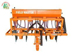 Tyne Spring Seed Drill