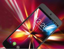 Micromax Nitro 4G Mobile Phones