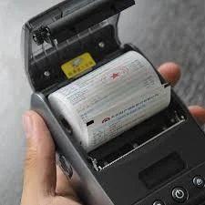 Portable Mini Printer