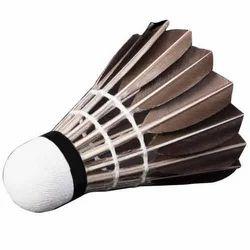 Feather Badminton Shuttlecock