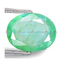 5.05 Carats Emerald