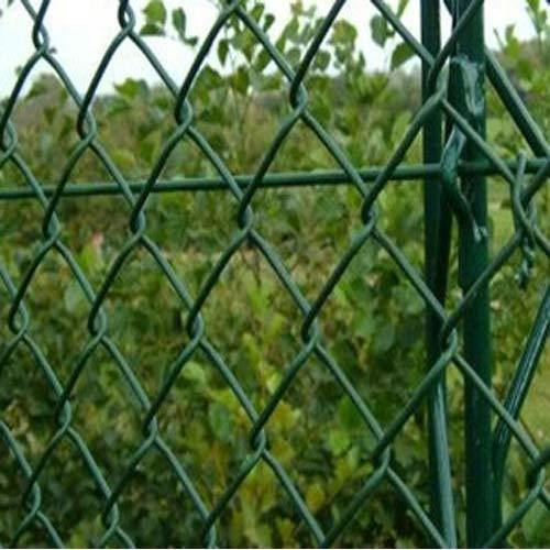Chain Link Fencing Pvc Coated Chain Link Fencing