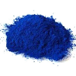 Phthalocyanine Alpha Blue
