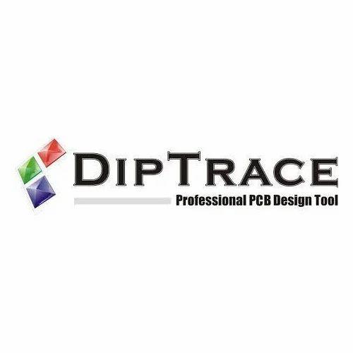 Dip Trace Software, Pcb Tools | Rohini, Sector 24, New Delhi ...