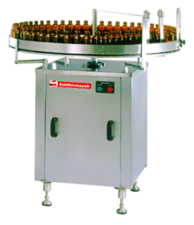Packaging Turntable System