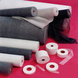 Fusible Laminated Fabric