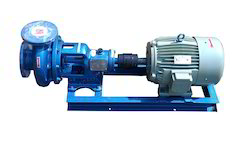 CF8 Centrifugal Pumps