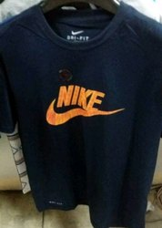 Cotton Nike T Shirt