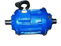 Three Phase Floor Mount Vibratory Sifter Motor, For Industrial, 220-240 V