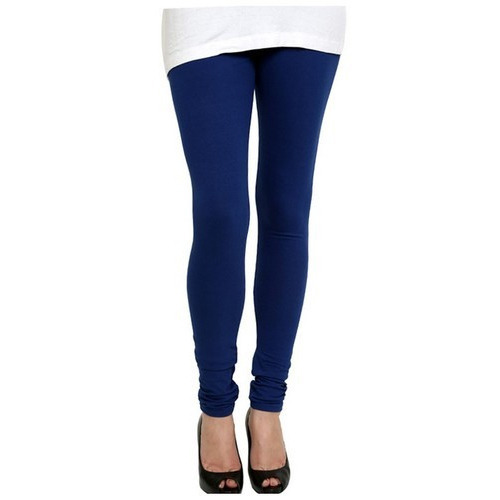 e56d6c2472d4c Royal Blue Leggings at Rs 150 /piece | महिलाओं की ...