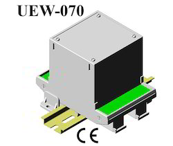 Universal Din Rail Enclosures UEW-070