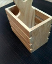 Wooden Tissue Boxes