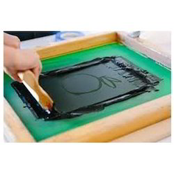 Screen Printing Service in Chennai