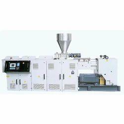 UPVC Extruder Machine