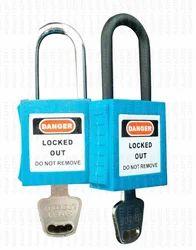 Lockout Padlock