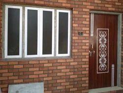Aluminium Door & Windows