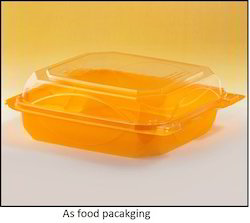Cookies Packaging Container