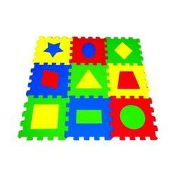 Ultimate Geometric Puzzle Mats
