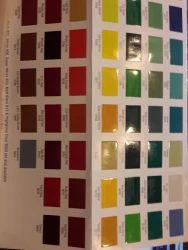 Automotive Asian Aspa Paints, Packaging: 1 L