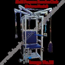 Multi Purpose Exerciser Quadriceps chair