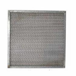 Metallic Viscous Filters