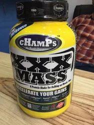 Xxx Mass Weight Gainer