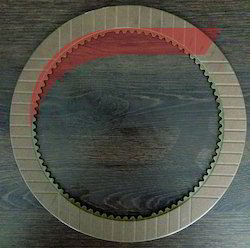 Golden Metal Friction Clutch Plates 29536337, For Industrial