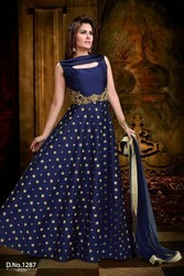 Cotton , Wedding Wear , Bridal Wear Ladies Salwar Suits