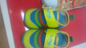 Newly Born Baby Shoes