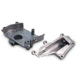 Customized Automotive Investment Casting Part