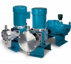 Dosing & Metering Pump