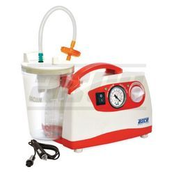 Feather Series Suction Unit  Su 630 D