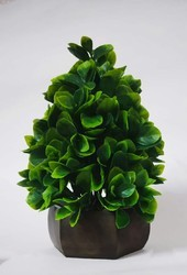 Hyperboles Artificial Plant With Pot