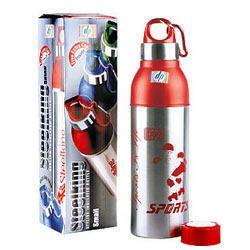 Steel king Jumbo Steel Water Bottle