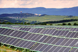 On Grid Solar Power Plants